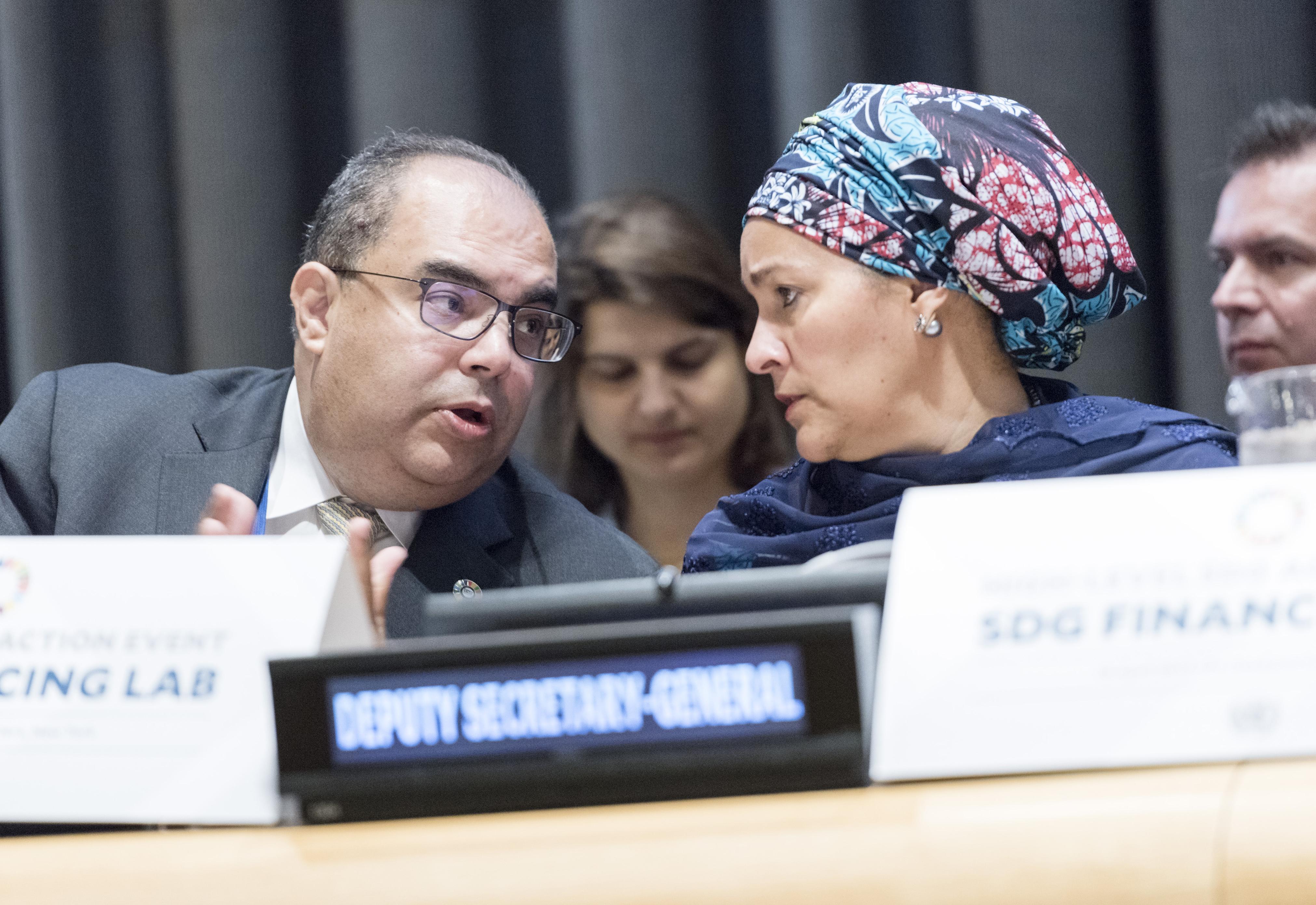 الصورة : الأمم المتحدة