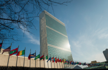 HLPF SDGs fiscal policy